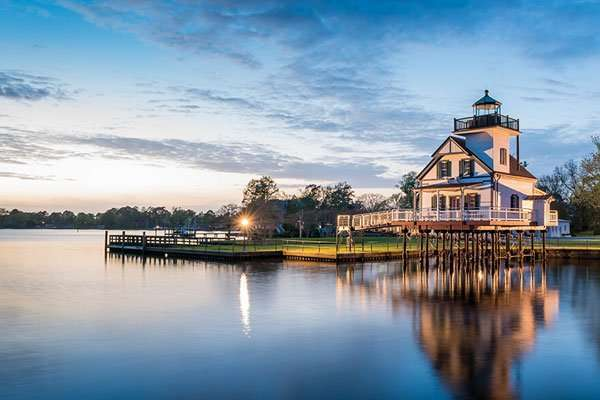 Edenton North Carolina