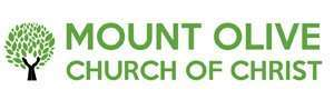 Mount Olive Church of Christ