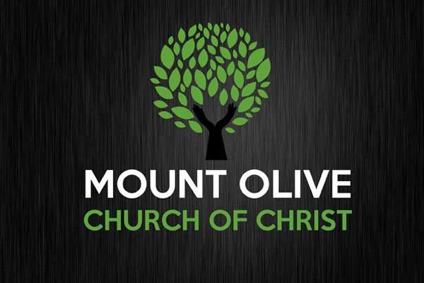 Mount Olive Logo Design